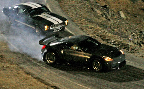 Fast and the Furious: Tokyo Drift Nissan 350Z is up for sale   EW.com