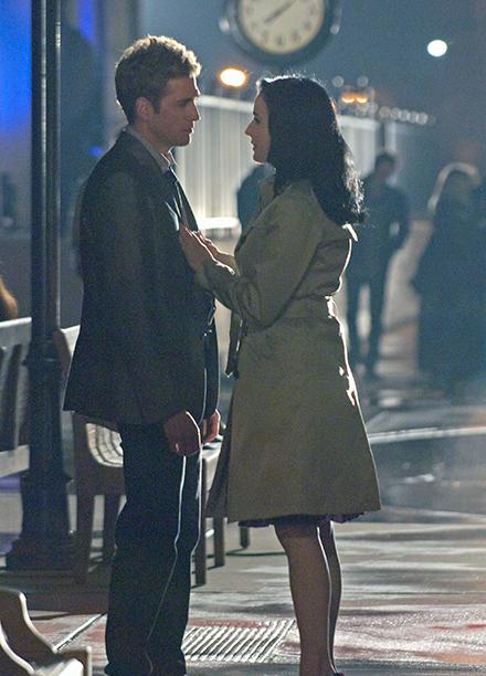 """A Kiss Before Frying"" (Season 11, episode 12)"