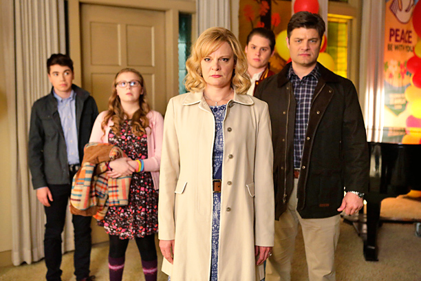 ABC: The Real O'Neals