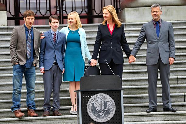 ABC: The Family