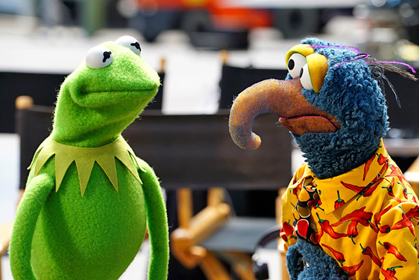 ABC: The Muppets