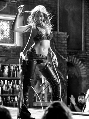 Jessica Alba, Sin City | Sin City (2005) ...and Robert Rodriguez strikes again: Nancy's a stripper with a heart of gold, surrounded by murderers, perverts, and various other psychopaths. —…