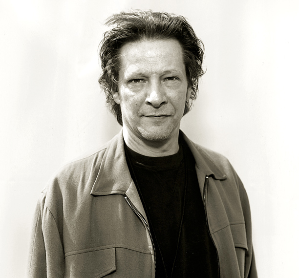 Chris Cooper, The Ring