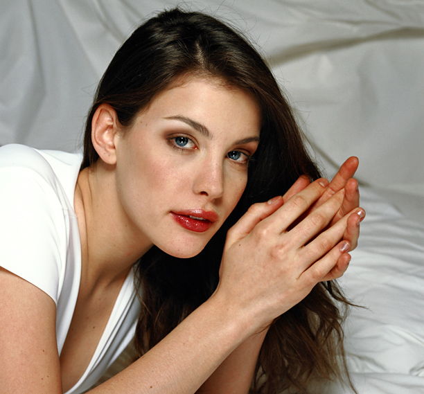 Liv Tyler, Everyone Says I Love You