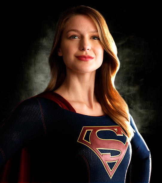 CBS: Supergirl