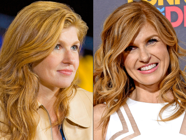 Connie Britton (Tami Taylor)
