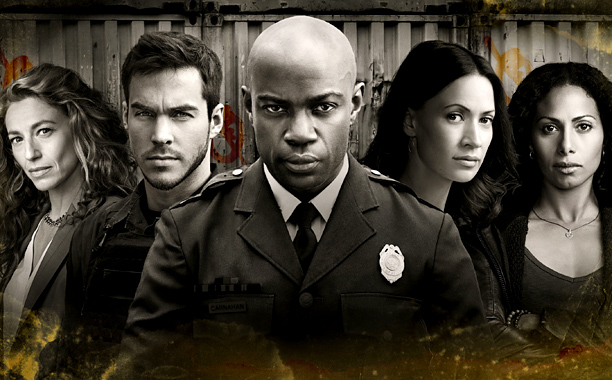 The CW: Containment