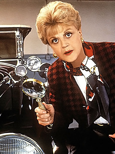 Primetime Emmy Awards 2012 | Emmy-Worthy Role: Jessica Fletcher, Murder, She Wrote How Lansbury was overlooked for an Emmy on 18 occasions — including nine times as your grandparents' favorite…