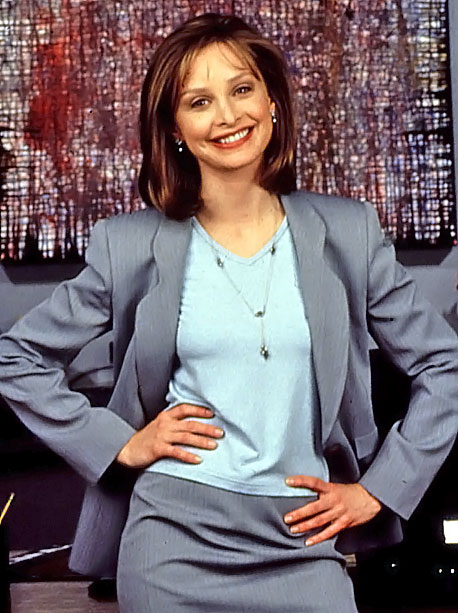 Primetime Emmy Awards 2012 | Emmy-Worthy Role: Ally McBeal, Ally McBeal Was the show a drama or a comedy? Maybe that's why Flockhart came up short, despite three nominations for…
