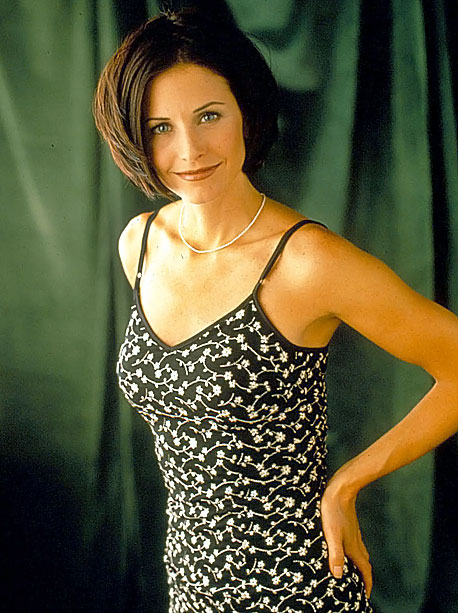 Primetime Emmy Awards 2012 | Emmy-Worthy Role: Monica Geller, Friends A quick list of all Friends ' Emmy nominees: Jennifer Aniston, Lisa Kudrow, Matt LeBlanc, Matthew Perry, David Schwimmer, Christina…