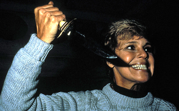 Mrs. Voorhees, Friday the 13th (1980)