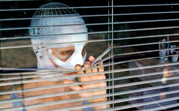 The Mother, 'Goodnight Mommy' (2015)
