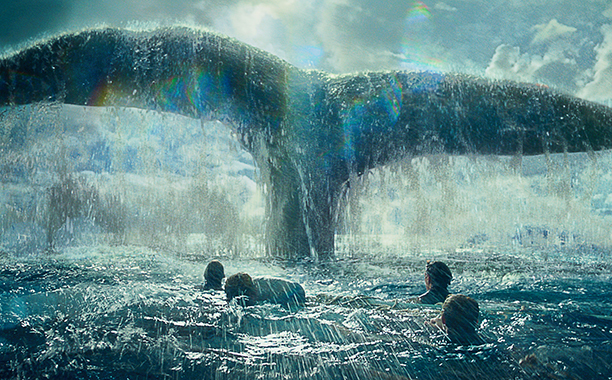 In the Heart of the Sea, Dec. 11
