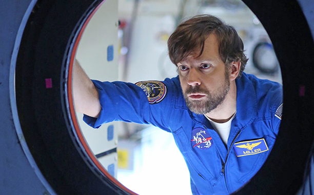 There Are More Survivors (Even in Space!), The Last Man on Earth