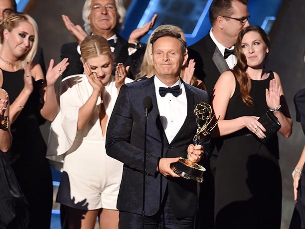 WORST: Mark Burnett poking fun at 'The Amazing Race' — for no reason