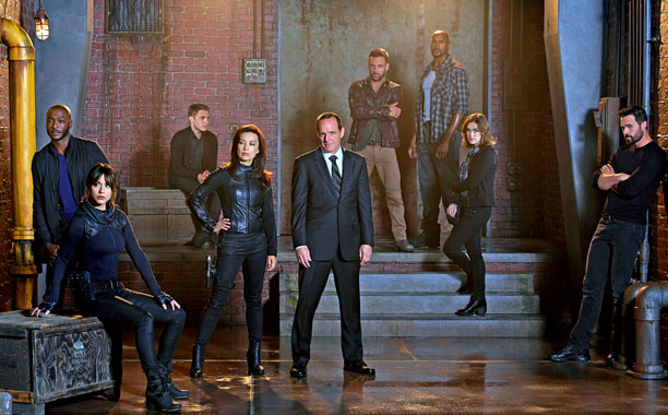 Marvel Agents Of Shield Cast