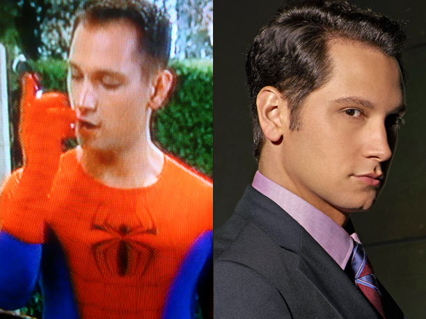Matt McGorry: Asher Millstone