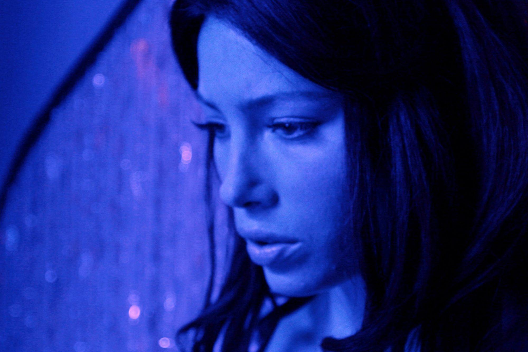 POWDER BLUE, Jessica Biel, 2009. Ph: Chuck Zlotnick/©Speakeasy Releasing/Courtesy Everett Collection