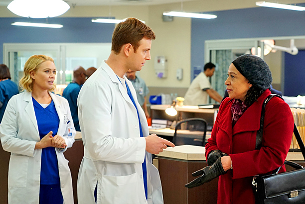 NBC: Chicago Med