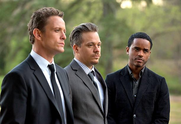 NBC: Game of Silence