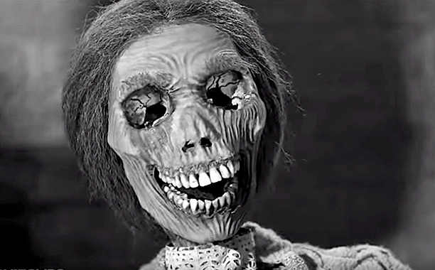 Norma Bates, Psycho (1960)