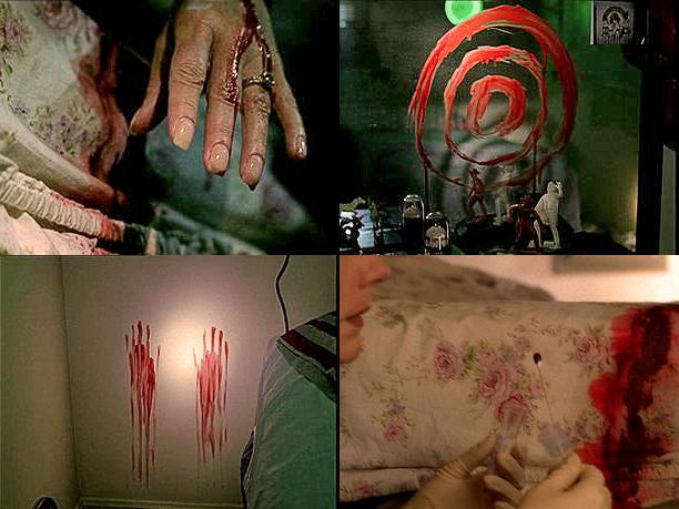 """""""Blood Drops"""" (season 1, episode 7)"""