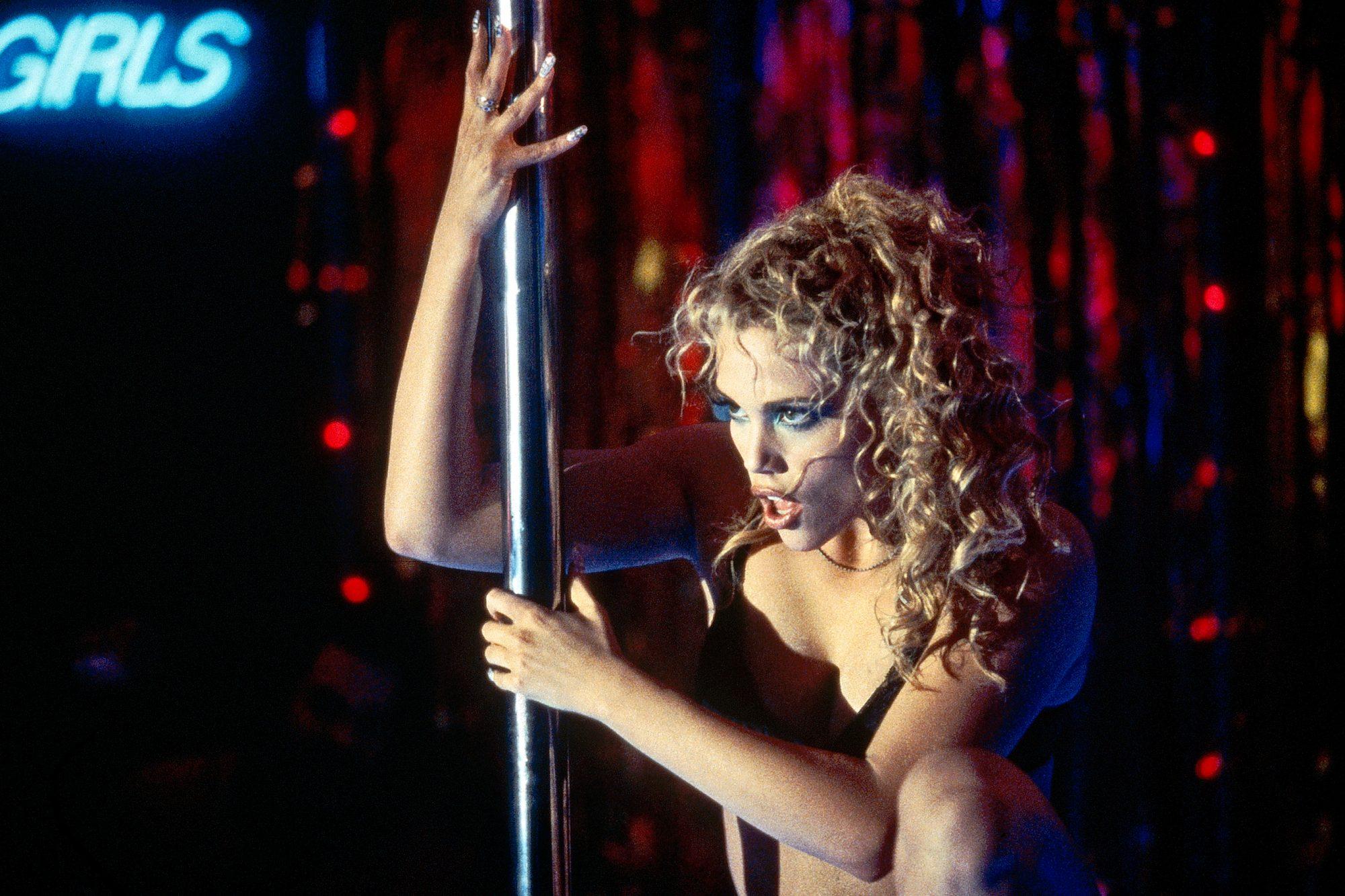 Showgirls (1995)Elizabeth Berkley