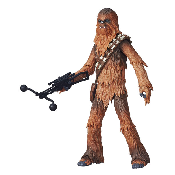 Star Wars Black Series - Chewbacca ($19.99)