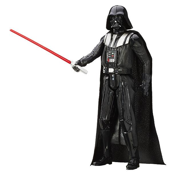 12-inch Darth Vader ($9.99)