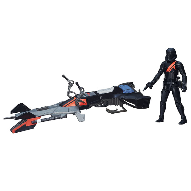First Order Speeder Bike ($19.99)