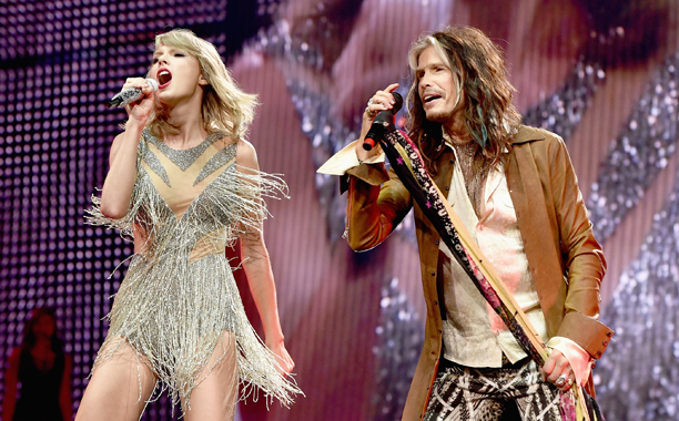 Steven Tyler, 'I Don't Want to Miss a Thing'