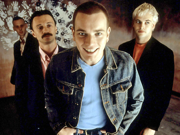 Source: Trainspotting (1993) A shot of frenzy straight from the eyes through to the veins, Danny Boyle's jumpy, jagged style brilliantly articulated Irvine Welsh's jittery…