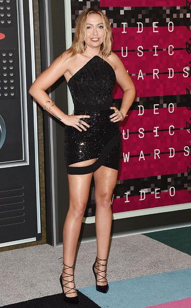 Brandi Cyrus