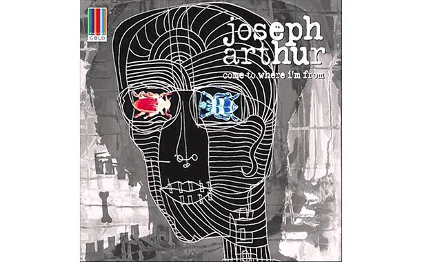 Come To Where I'm From, Joseph Arthur (2000)