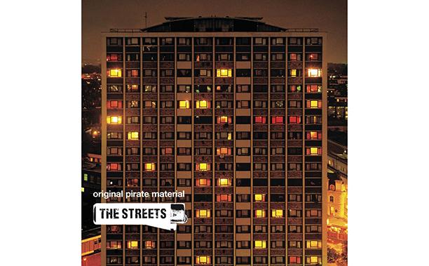 Original Pirate Material, The Streets (2002)