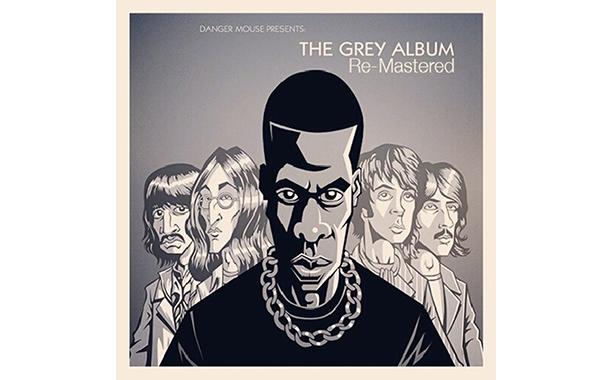 The Grey Album, Danger Mouse (2004)