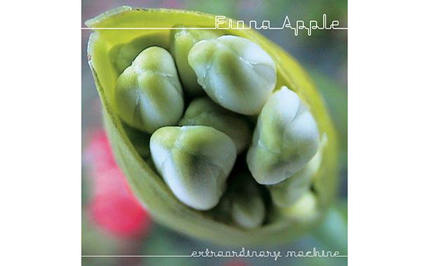Extraordinary Machine, Fiona Apple (2005)