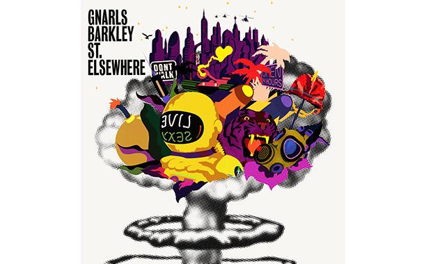 St. Elsewhere, Gnarls Barkley (2006)