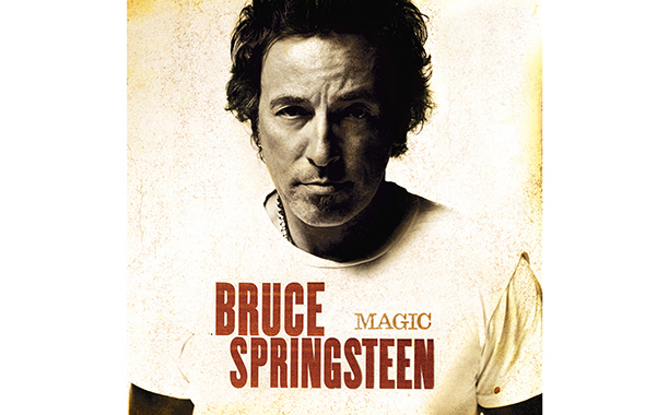 Magic, Bruce Springsteen (2007)