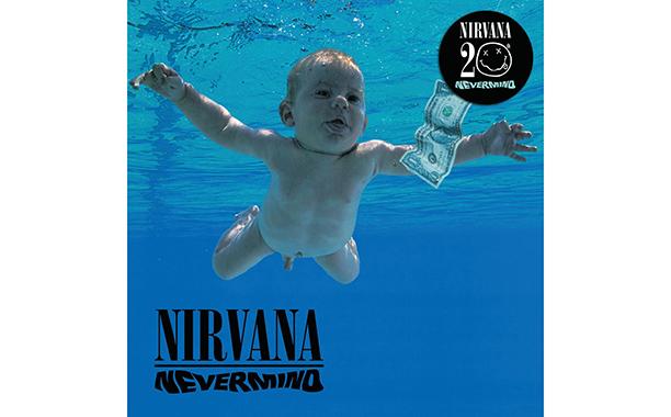 Nevermind, Nirvana (1991)