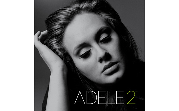 21, Adele (2011)