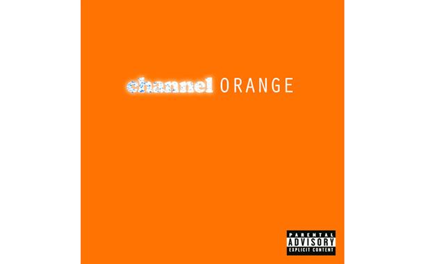 Channel Orange, Frank Ocean (2012)