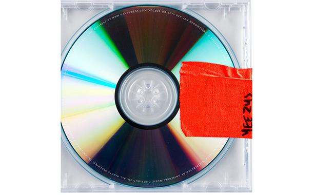 Yeezus, Kanye West (2013)