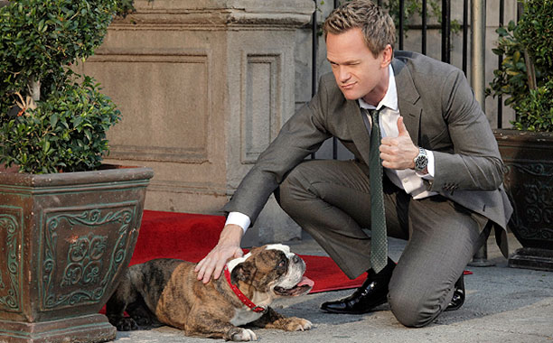 Barney Stinson, How I Met Your Mother (Neil Patrick Harris)