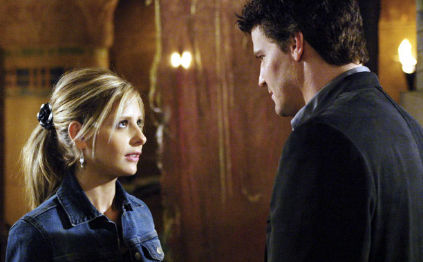 Buffy Summers, Buffy the Vampire Slayer (Sarah Michelle Gellar)