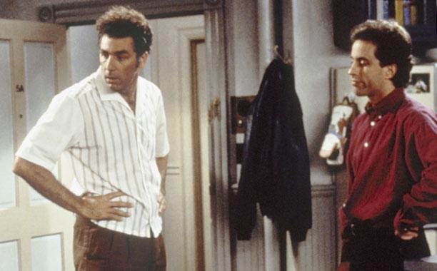Cosmo Kramer, Seinfeld (Michael Richards)