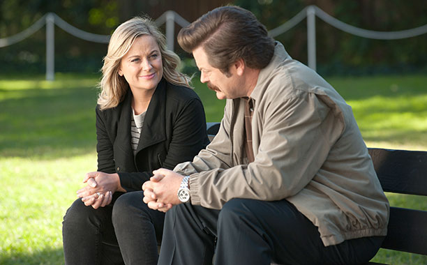 Leslie Knope, Parks and Recreation (Amy Poehler)