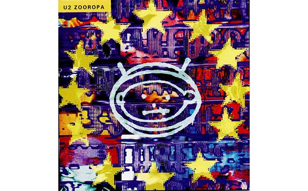 Zooropa, U2 (1993)