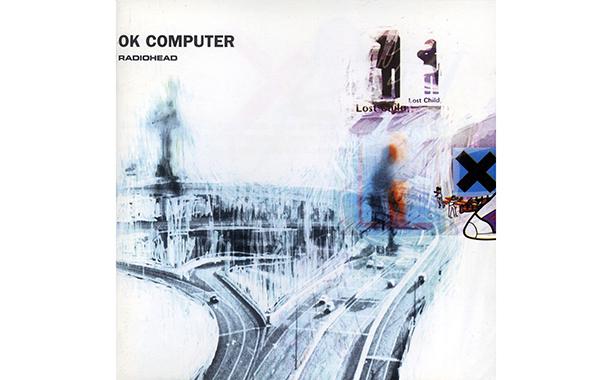 OK Computer, Radiohead (1997)