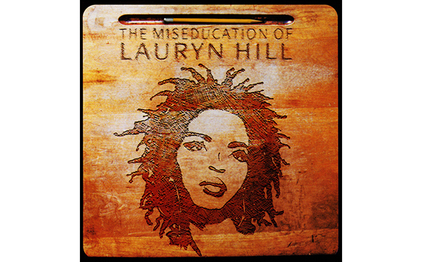 The Miseducation of Lauryn Hill, Lauryn Hill (1998)